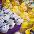 Super linda a Decoração Minions da Lulu celebrate