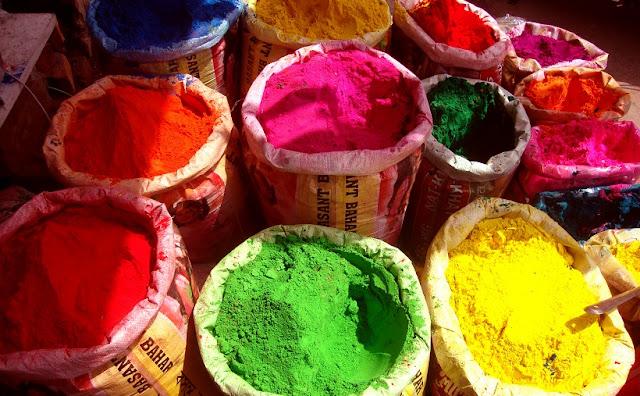 Informações sobre o Festival of Colors LA em Los Angeles