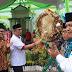 MTQ ke-38 Tingkat Kecamatan Padang Timur Ditabuh,   Pjs Wako Alwis: Mari Jadikan Momentum Membumikan Alquran