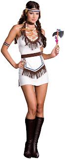 Native Costume