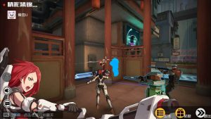 Overwatch Mobile Apk for Android by Tencent Games