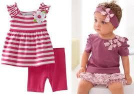 Model Baju Anak Perempuan Umur 1 Tahun Terbaru