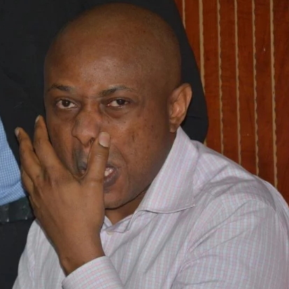 evans the kidnapper becomes pastor