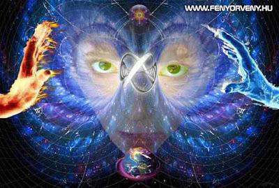 """Nooszférikus """"mágia"""" – A spirituális fejlődés útja vagy zsarnokok titkos fegyvere?"""