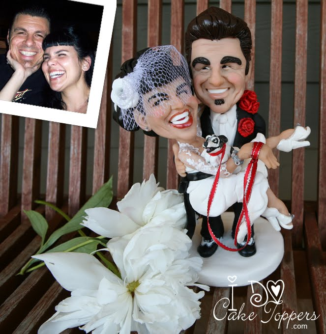 dirty wedding cake toppers gallery for gt wedding cake toppers 13537