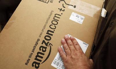 Amazon Türkiye mağazası açılış zamanı