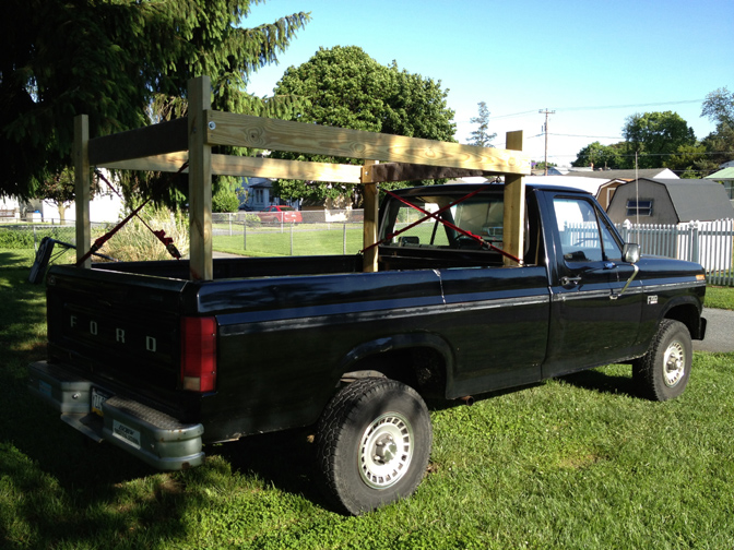 Howdy Ya Dewit Easy Homemade Canoe Kayak Ladder And
