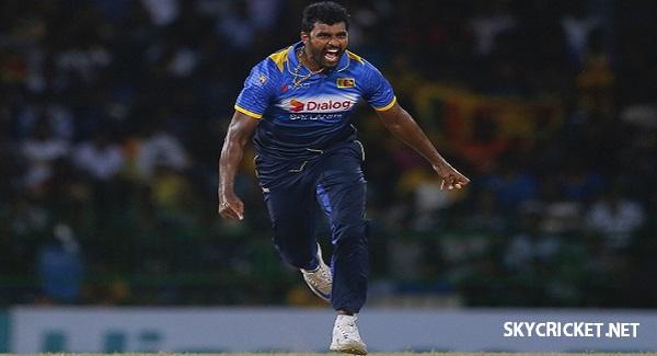 Perera appointed as Sri Lanka captain