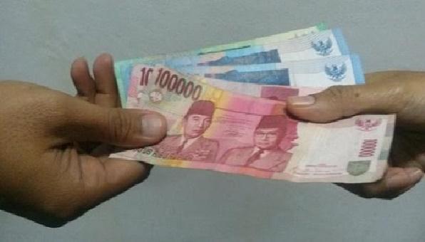 """Saat Diberi Pinjaman,,, Bukan Berarti Temanmu Banyak Uang..!!! Jadi Jangan Lupa Mengembalikannya..."""" Yang Setuju Silahkan Share"""""""