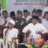 Kesembronoan Romy Gerus Elektabilitas Jokowi
