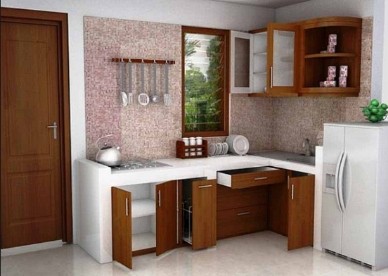 Image result for dapur lengkap