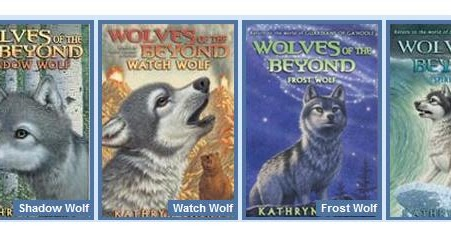 Wolves Of The Beyond Series Book Series Review