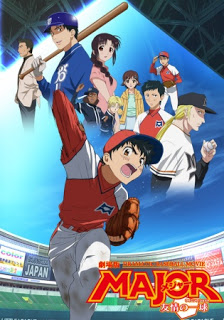 Download Gekijouban Major: Yuujou no Winning Shot Subtitle Indonesia