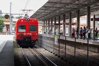 Tarifa dos ônibus de SP, Metrô e trens da CPTM subirá para R$ 4,25 em 2019