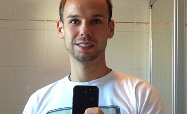 Photo of Andreas Lubitz