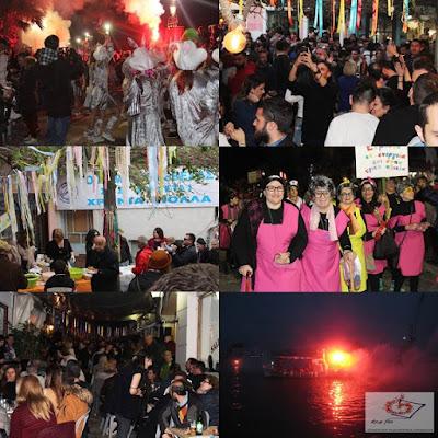 Επίκεντρο του κεφιού η Πρέβεζα την Αποκριά και την Καθαρά Δευτέρα - : IoanninaVoice.gr