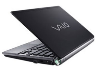 Sony Vaio VGN-Z12GN Drivers for Windows 7 ( 32/64 bit )