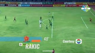 Skor Persebaya Surabaya vs PS Tira 0-2 Liga 1 Selasa 11/9/2018