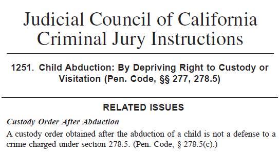 Sacramento Family Court Report Judge Thadd Blizzard Controversy