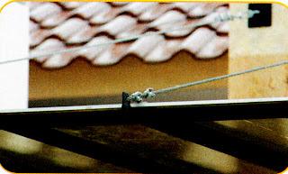 Carport atap fiber bisa menghilangkan kesan berat carport anggun dengan atap fiber
