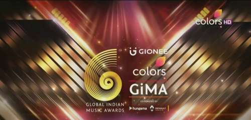 Poster Of Global Indian Music Academy Awards 5th June 2016 Main Event 720p HDTV Free Download Watch Online Worldfree4u