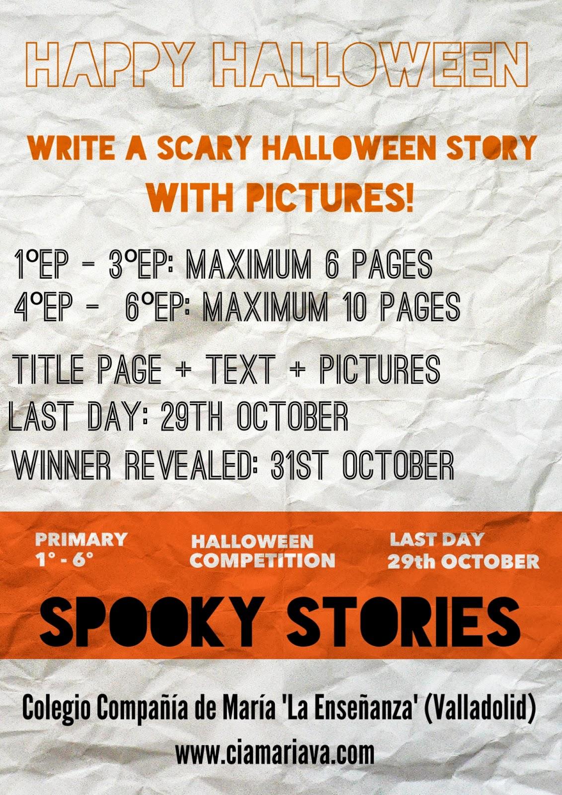 a scary halloween story halloween festival blackstone franklin  hi second grade ordm ep vocabulario para los alumnos de 2ordm ep best ideas about halloween stories