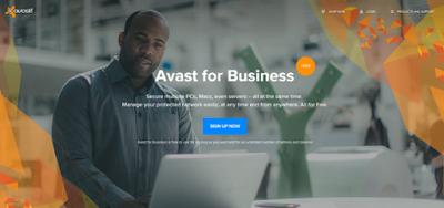 تحميل برنامج افاست مجانا Download Avast FREE