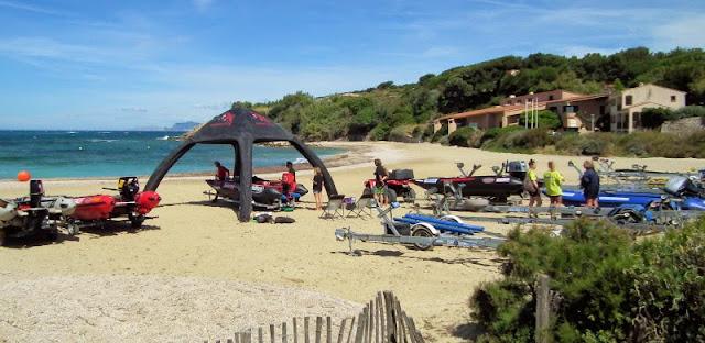 le blog de la coudouli re le race nautic tour 2013 six fours les plages 1 4. Black Bedroom Furniture Sets. Home Design Ideas