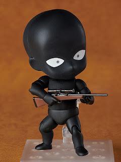 "Nendoroid del Criminal de ""Detectiove Conan"" - Good Smile Company"