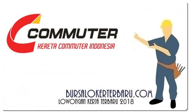 PT Kereta Commuter Line Indonesia