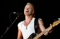 Sting Gabriel Summerfest tickets