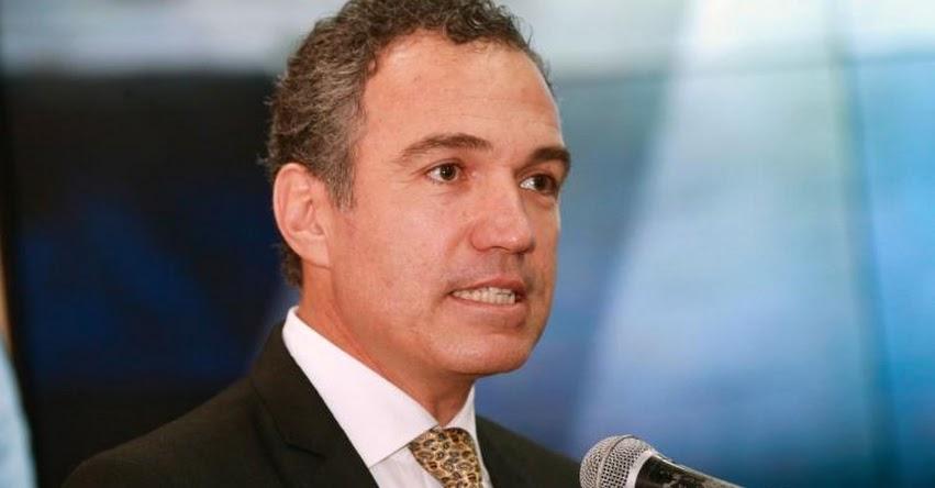Ministro de Cultura anuncia relanzamiento del Museo de la Nación