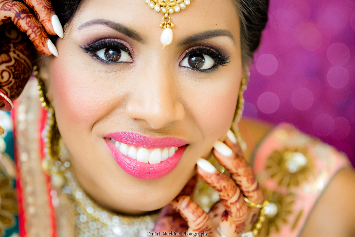 South Asian weddings