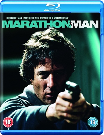 Marathon Man 1976 English 720p BRRip 1.1GB ESubs