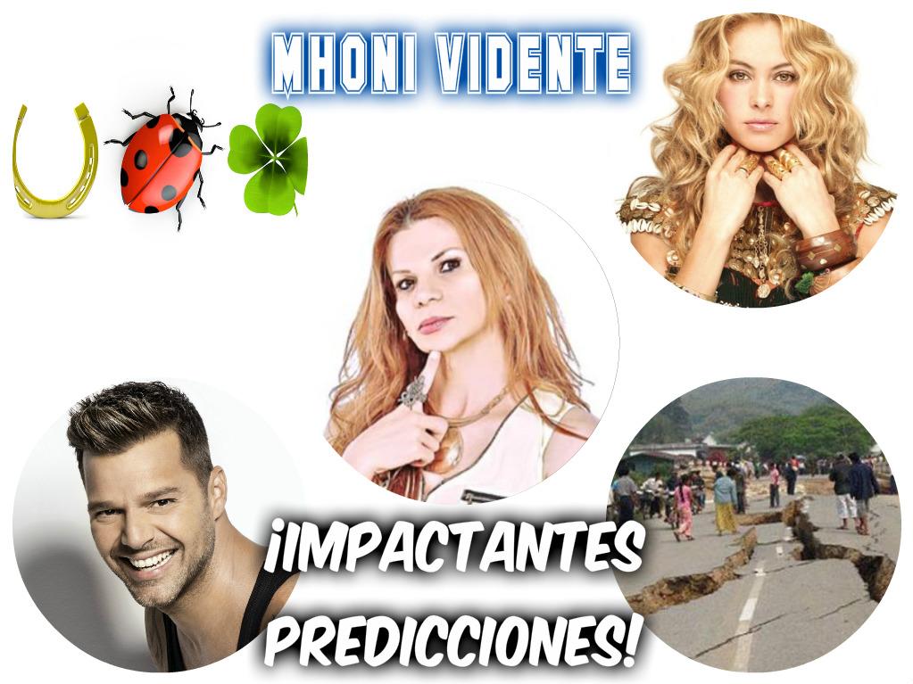 Mhonividente En El Show De Don Cheto Predicciones Parte 3 11052016