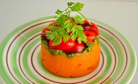Tomaten Gesundheitliche Wirkung