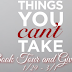 Things You Can't Take by Erin Lockwood (Excerpt & #Giveaway)
