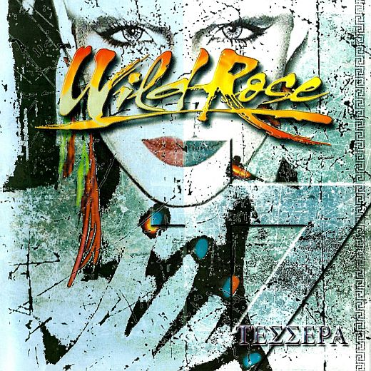 WILD ROSE - Four [Hellenic Limited Edition +2] (2016) full