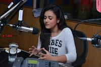 Cute Actress Misti Chakravarthi at Babu Baga Busy Team at Radio City ~  Exclusive 8th April 2017 003.JPG