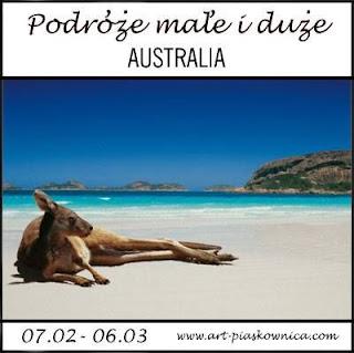 PODRÓŻE MAŁE I DUŻE - Australia