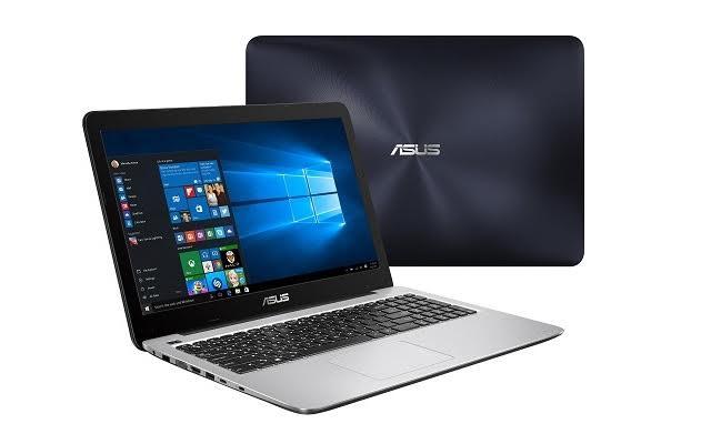 [Análisis] Asus X556UA-XO044T, la Gama Media da un paso adelante