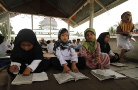 3 Pola Pengembangan Ilmu dan Lembaga Pendidikan Islam