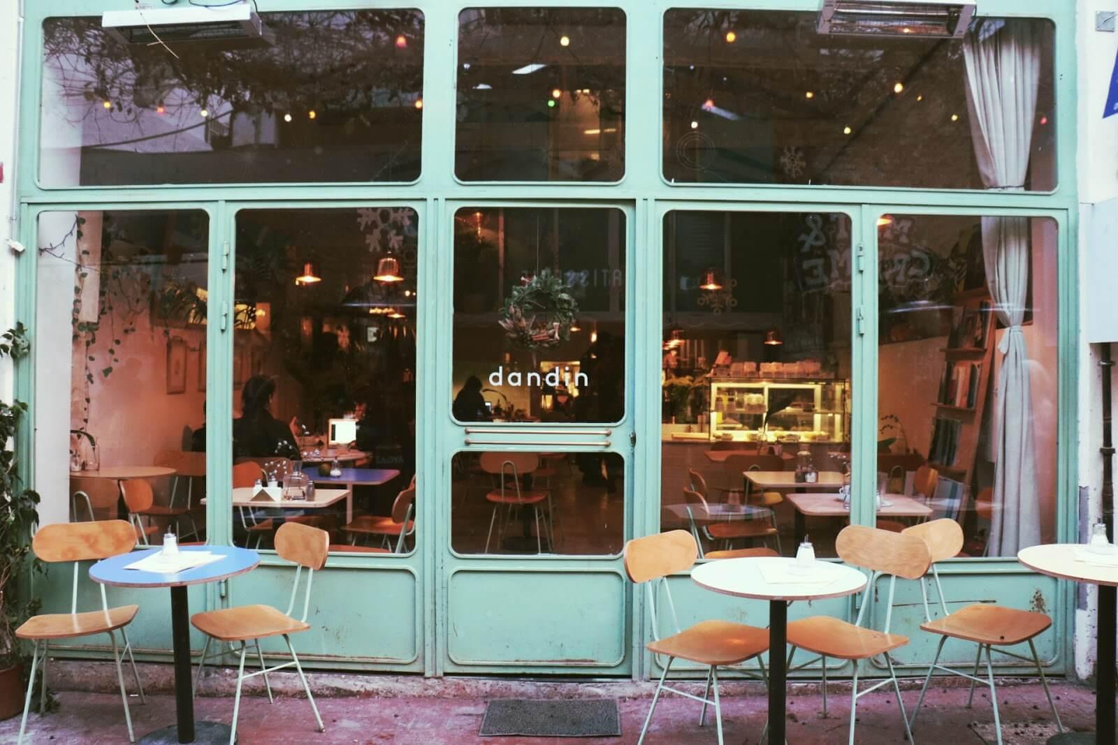 Dandin Bakery