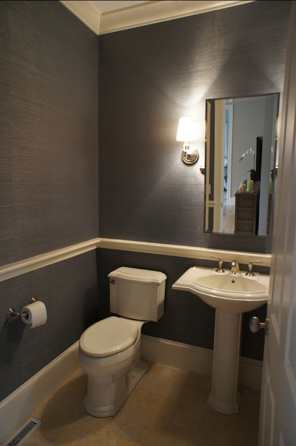 Twine: How To Update A 70's Bathroom