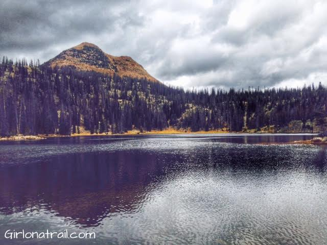 The Best Day Hikes in the Uintas, Island Lake Uintas