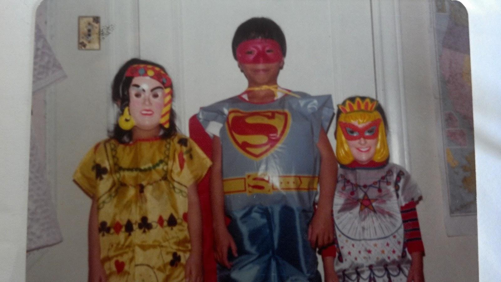 halloween in the 70s