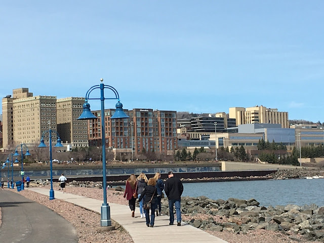 photo of Canal Park, Duluth