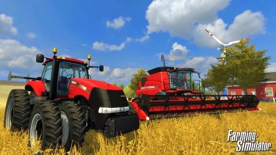 Farming Simulator 2014 , 2013, 2011, 2009 Download | Free