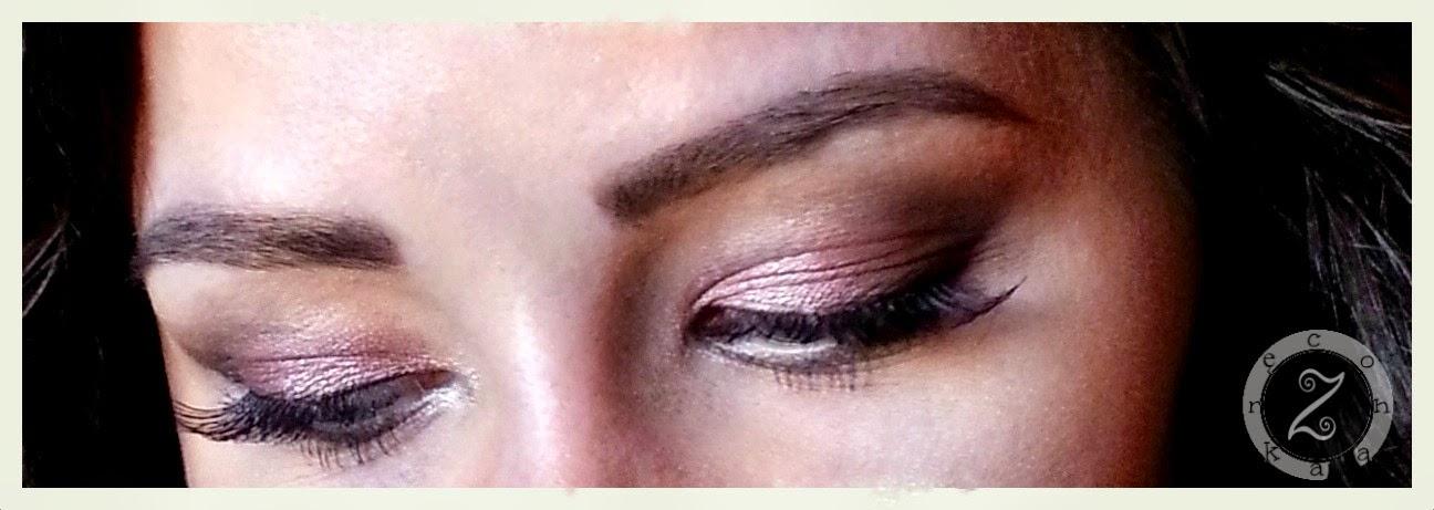 makijaż paleta sleek