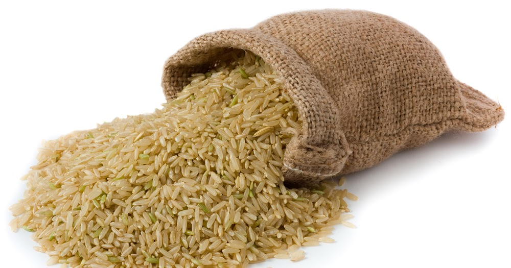 Tímea konyhája: Barna rizs
